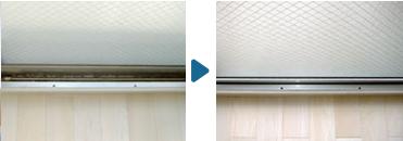 窓(ガラス)まわり一例